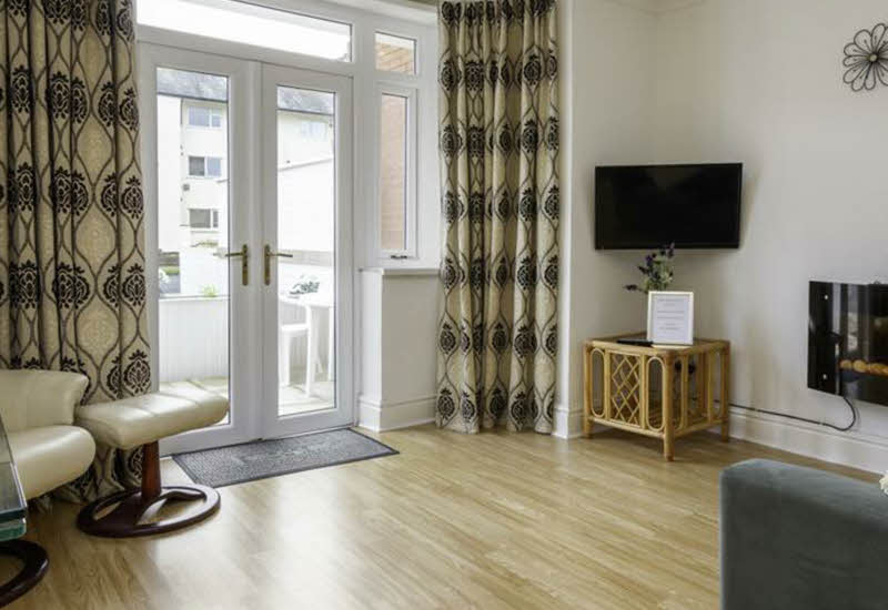 holiday apartments in blackpool